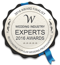 Wedding Industries Experts Awards 2016