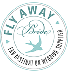 FlyAway Bride