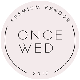 Once Wed 2017