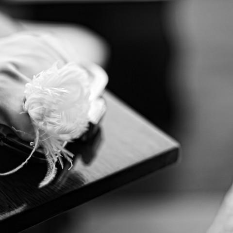 bride's pochette