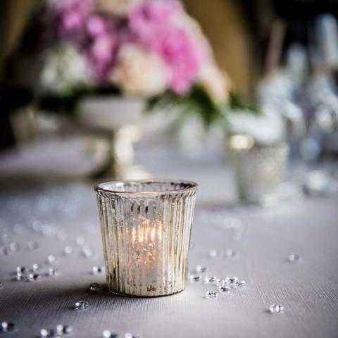 Candels wedding