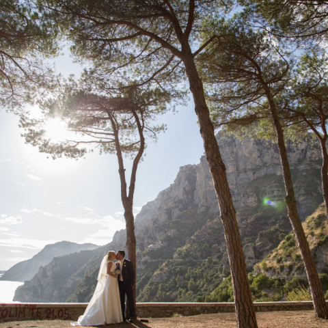 Wedding Positano H&S16
