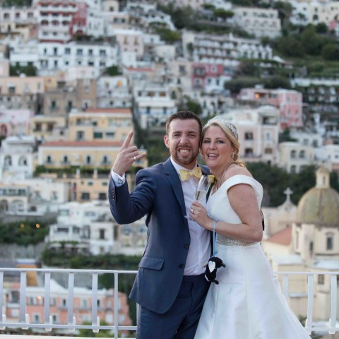 Wedding Positano H&S18