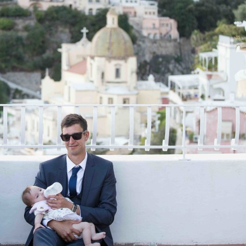 Wedding Positano H&S19