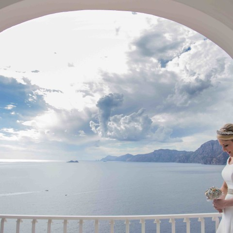 Wedding Positano H&S5
