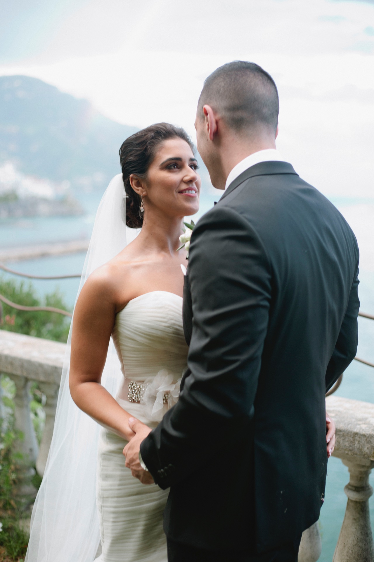 wedding amalfi