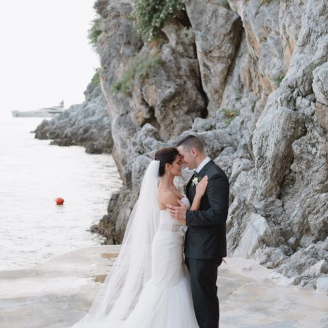 destination wedding amalfi