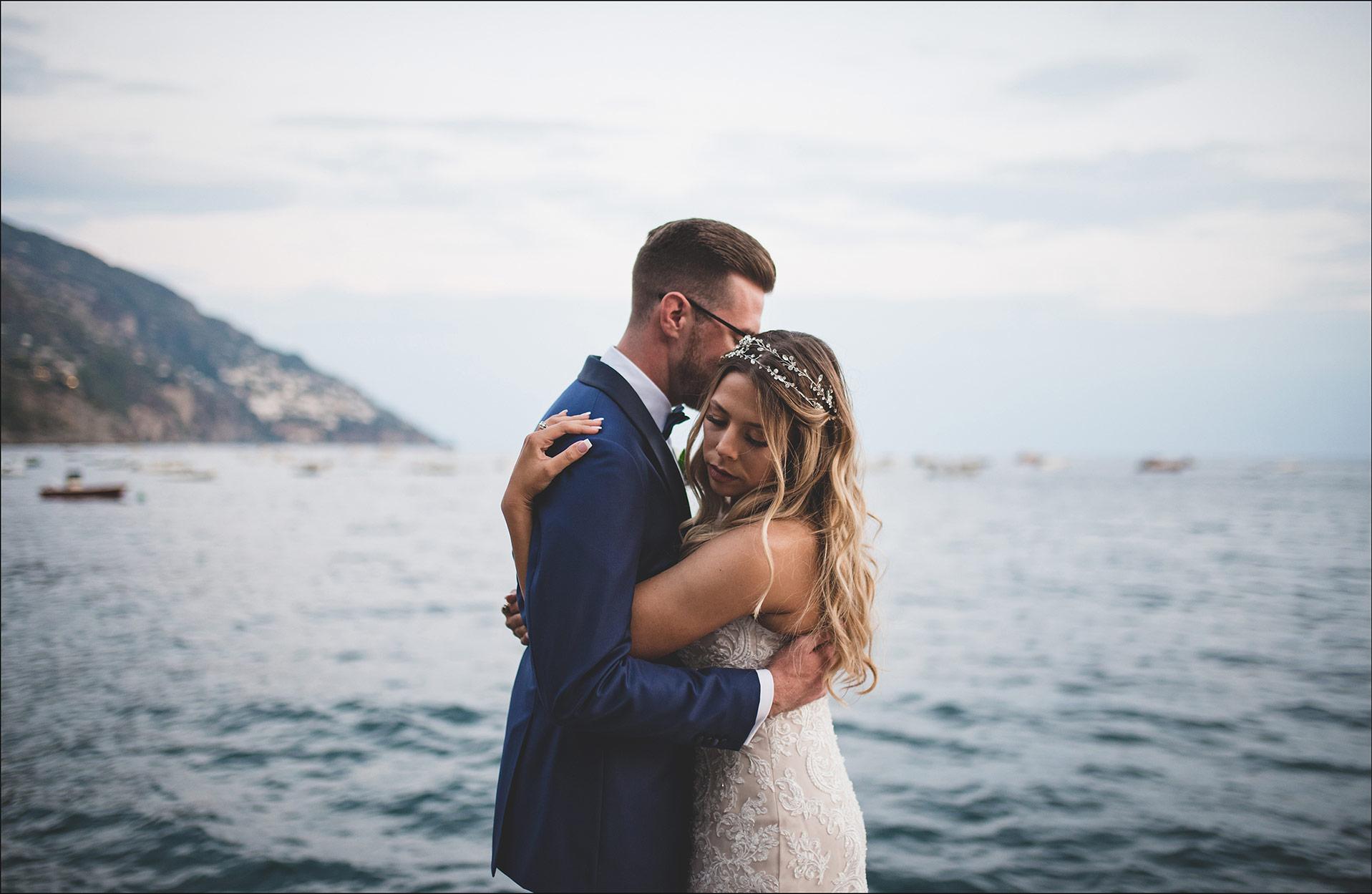 wedding Positano