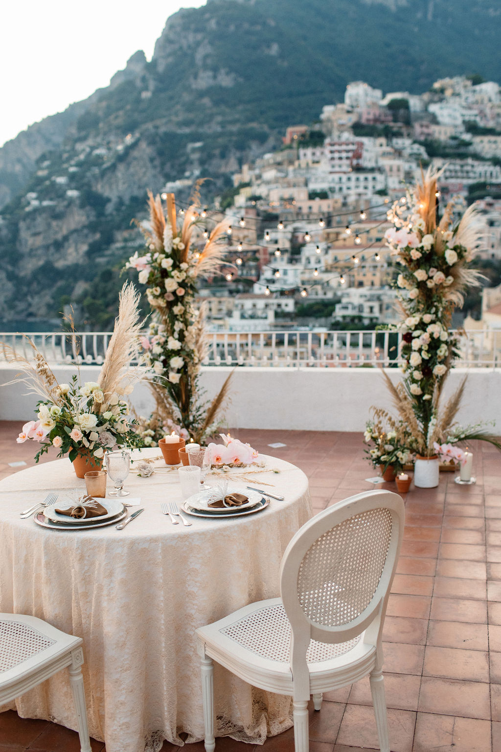 Destination wedding italy inspirational 10