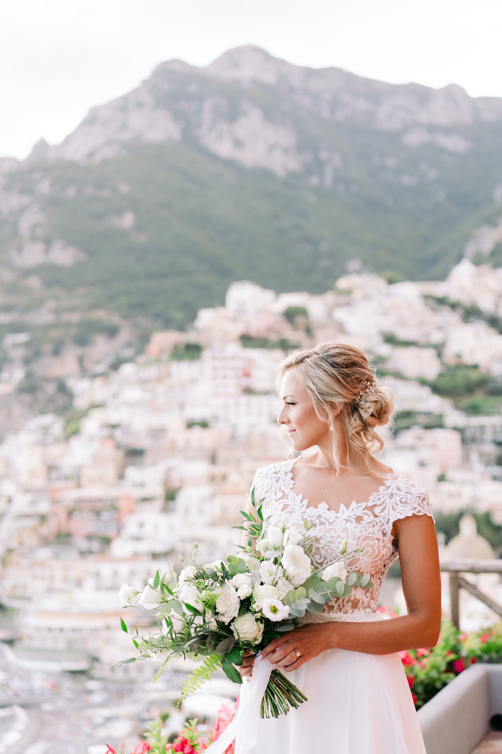 Destination wedding italy inspirational 17