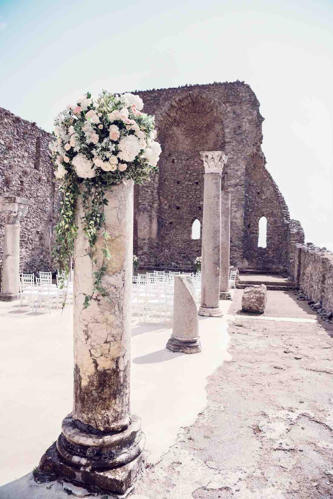 Destination wedding italy inspirational 46