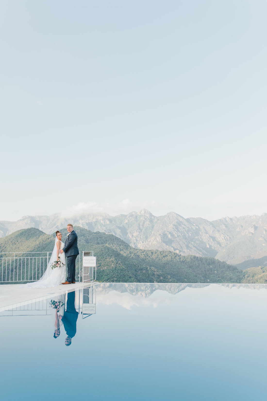 Destination wedding italy inspirational 68